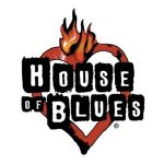House of Blues Site Logo