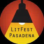 Litfest Pasadena Site Logo