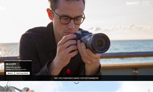 SXM Website Snapshot